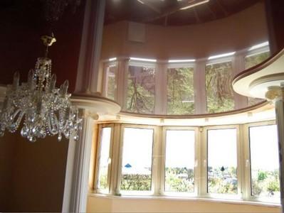 Дизайн подвесных потолков армстронг